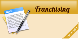 Food & Beverage Franchising
